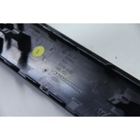 VW CC Rline Dashboard Bezel Trim Panel 3AB 857 212 OEM 09-14