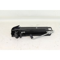 VW CC Rline Spare Tool Kit 4 Piece Set OEM 09 10 11 12 13 14