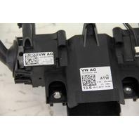 VW CC Rline Cruise Control, Wiper Turn Signal Switch 3C5 953 501 BG OEM 09-16