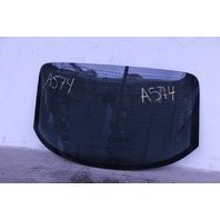 VW CC Rline Rear Back Glass Window Windshield 3C8845051JNVB OEM 09-17