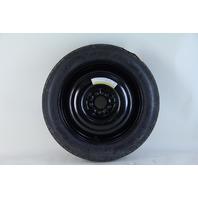 Infiniti G37 08-13 Compact Spare Rim Tire Wheel Donut, MAXXIS 145/80/17