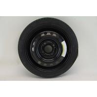 Nissan Cube Bridgestone 125/70/D15 Spare Tire 40300-1FE0A OEM 09 10 11 12 13 14