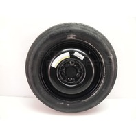 Nissan 350Z 03-05 Spare Tire Wheel Donut, Good Year 145/90D16, 40300-CD017, OEM