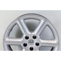 Nissan 350Z 03-05 Alloy Disc Wheel Rim Rear, 18 Inch, 6 Spoke 40300-CD185 #12
