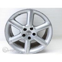 Nissan 350Z 03-05 Alloy Disc Wheel Rim, 18 Inch, 6 Spoke 40300-CD185 #3