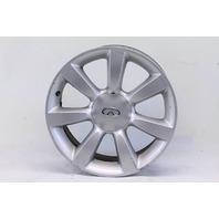 Infiniti FX35 FX45 Alloy Rim Wheel 18 X 8 Factory OEM 40300-CG225 03-04 #5