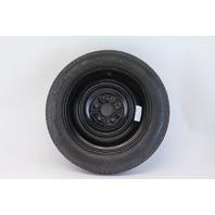 Scion tC Bridgestone Spare Tire Donut Wheel 42611-21280 OEM 2011-2016 A856