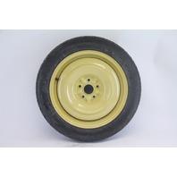 Lexus GS350 Spare Tire Wheel Donut T155/70D17 42611-30A60 OEM 07 08 09 10 11 A909