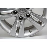 Acura ILX Alloy Wheel Rim Disc Double 5 Spoke 16x6.5 42700-TX6-A81 OEM 13-15 #7