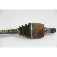 Acura TL Axle Drive Shaft Front Left Driver A/T 3.2L 44306-SDD-A00 OEM 04-08