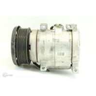 Toyota 4Runner 03-09 A/C Compressor Clutch w/Pulley 4.0L V6 44722-05132 A945 2003, 2004, 2005, 2006, 2007, 2008, 2009