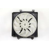 Subaru WRX Radiator Cooling Fan 11 Blade 2.0L M/T 30K 45121FJ000 OEM 15-17