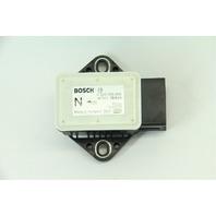 Infiniti G37 Anti Skid Gravity Turn Rate Yaw Sensor 47931-1EA1A OEM 08-13