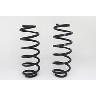 Toyota Prius Rear Shock Absorber Coil Spring Set of 2 48231-47140 OEM 10-15 A854