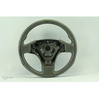 Infiniti G35 Coupe 03-04 Steering Wheel, Beige Leather 48430-AM612