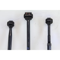 Lexus ES350 Control Arm Rear Right/Passenger Strut Rod (3) Set OEM 07-12 A927 2007, 2008, 2009, 2010, 2011, 2012