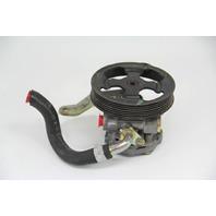 Infiniti G35 49110-AM605,  Power Steering Pump w/ Pulley 03 04 05 06