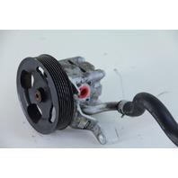 Infiniti G37 08-13 Power Steering Pump w/ Pulley 49110-JK20A OEM A885