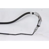 Infiniti G37 Power Steering Pressure Feed Hose 49710-1EA0A OEM 08-13