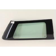 Mini Cooper, Right Rear Quater Glass 51377112302, 02 03 04 05 06 2002-2006