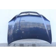 Lexus RX400H 06 07 08 09, Hood Bonnet Assembly, Blue 53301-0E020, Factory OEM