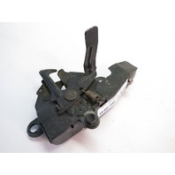 Toyota Prius Hood Latch Lock Assembly, Black 53510-47060, 04 05 06 07 08 09