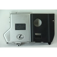 Lexus RX 06-08 Hybrid Inverter Top Cover Plastic 2.4L 53796-48050,OEM
