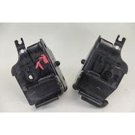 Nissan Cube Rear Crossmemeber Bracket Set 55429-1FC2A OEM 09 10 11 12 13 14