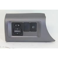 Scion tC 11 12 13 14 15 Mirror Switch Bezel Trim Panel Fog Light OEM 55474-21030