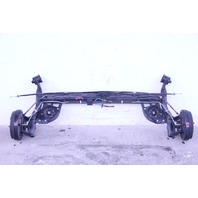 Nissan Cube Rear Axle Beam Assembly Crossmember Sub-Frame OEM 09 10 11 12 13 14