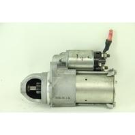 Saab 9-3 Sedan Starter Motor 2.0L Turbo 12609317 Factory OEM 07 08 09 10 11