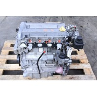 Saab 9-3 2004 Engine Motor Long Block Assembly 2.0T High Pressure, N/A Mi