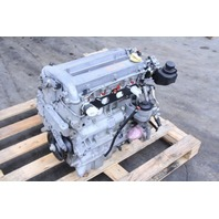Saab 9-3 2008 Engine Motor Long Block Assembly HIGH PRESSURE 2.0T, 224K Mi