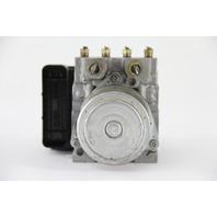 Acura TSX 04-05 Anti Lock Brake ABS Modulator Pump, Manual M/T MT, 57110-SEC-A63 OEM A919