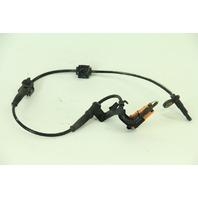 Honda Element 03-11 ABS Wheel Speed Sensor, Front Right, 57450-SCV-A01, OEM A975 2003, 2004, 2005, 2006, 2007, 2008, 2009, 2010, 2011
