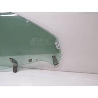 Subaru Impreza Sedan 04-07 Door Glass Front Right/Passenger Side 61011FE080