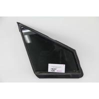 Subaru WRX Vent Glass, Front Left/Driver Side 61012VA310 OEM 15-17
