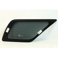 Toyota 4Runner 03-09 Quarter Glass Window Rear Right Passenger 62730-35120 A945 2003, 2004, 2005, 2006, 2007, 2008, 2009