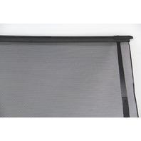 Lexus ES350 Rear Quarter Sun Shade Sunshade Visor 64350-33071 OEM 2011-2012