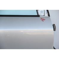 Acura MDX Front Right Passenger Door Assy, Silver, 67010-S3V-A91ZZ OEM 01-06