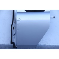 Honda Element 07-11 Rear Left Door Assy, Silver, 67550-SCV-A80ZZ OEM