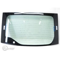 Toyota Prius 04-09 Trunk Liftgate Upper Glass Window Rear 68105-47051 TINTED 2004, 2005, 2006, 2007, 2008, 2009