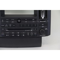 Infiniti FX35 FX45 Radio Audio CD Tape Climate Control Panel 68260-CG001, 03-06