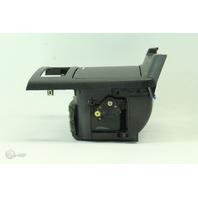 Infiniti M35 M45 06-07 Center Console Pocket, Cup Holder, Black 68430-EG034
