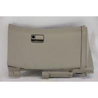 Infiniti FX35 FX45 Glove Box Storage Compartment Tan/Hinoki 68500-CL75B, 05-08