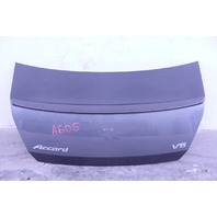 Honda Accord Coupe Trunk Deck Luggage Lid, Grey 68500-TE0-A90, 08 09 10 11 12