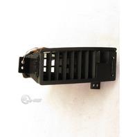 Nissan 350Z 03-06 Left Dash A/C Air Conditioner Vent, Black 68751-CD800