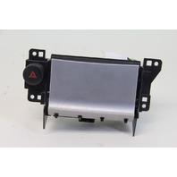 Infiniti FX35 FX45 Instrument Panel Pocket Trim Hazard 68800-CG000 OEM 03 04