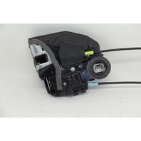 Lexus ES350 Door Actuator Lock Latch Rear Left 69060-33131 07-12 A927 2007, 2008, 2009, 2010, 2011, 2012