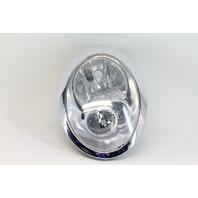 Mini Cooper 05 06 Headlight Head Lamp Light Left Driver Side 63127198733 OEM